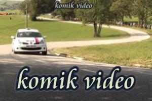 Videoposnetki slovenskih rallyjev in GHD